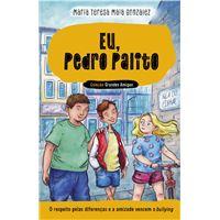 Grandes Amigos: Eu, Pedro Palito