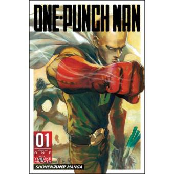 One-Punch Man - Book 1