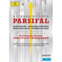 Wagner | Parsifal (2DVD)
