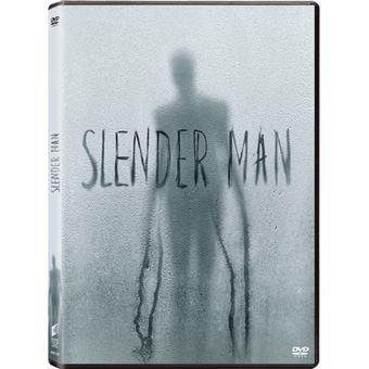 Slender Man - DVD