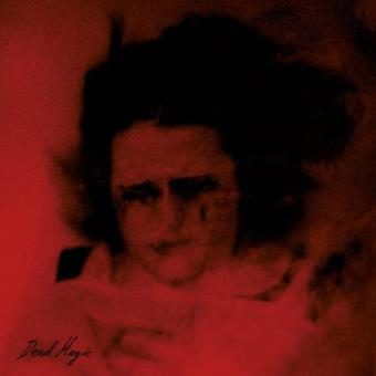 Dead Magic - LP 12''