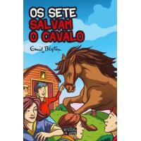 Os Sete Salvam o Cavalo
