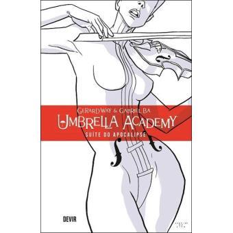 Umbrella Academy Vol 1
