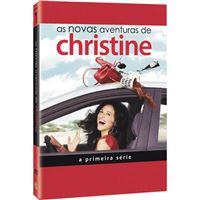 As Novas Aventuras de Christine - Season 1 - DVD