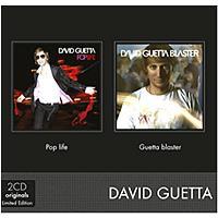 Pop Life/Guetta Blaster (2CD)