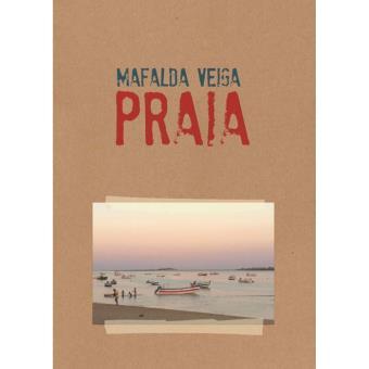 Praia (CD+Livro) (Edição Exclusiva)