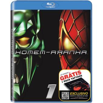 Homem-Aranha 1