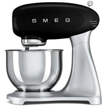 Smeg Robot de Cozinha Série ANNI50 (Preto)