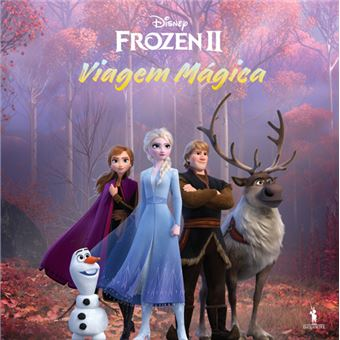 Frozen 2: Viagem Mágica