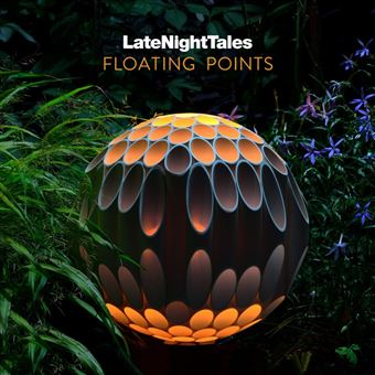 Late Night Tales Floating Points - 2LP 12''