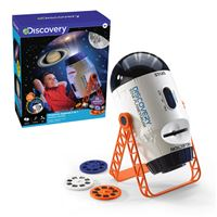 Projector Espacial - Discovery