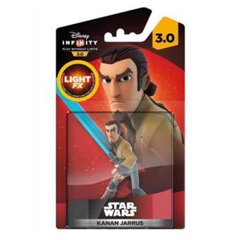 Disney Infinity 3.0 Star Wars - Figura Light FX Kanan Jarrus