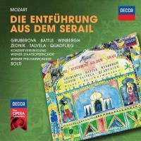 Mozart | Die Entführung aus dem Serail, K384 (2CD)