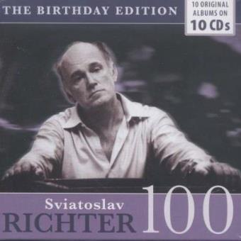 The Birthday Edition (10CD)