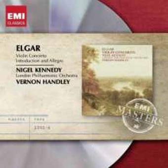 Elgar | Violin Concerto & Introduction and Allegro