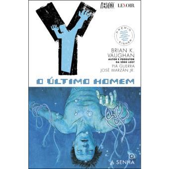 Y: O Último Homem - Livro 4: A Senha