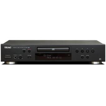 TEAC Leitor CD CD-P650 (Preto)