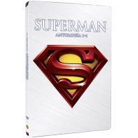 Antologia Superman I-IV