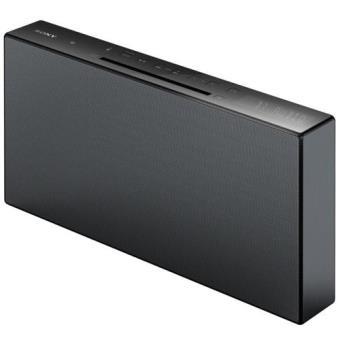 Sony Sistema Micro CMT-X3CD Bluetooth (Preto)