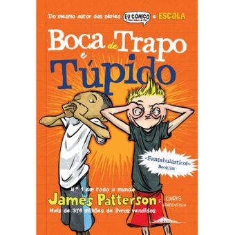 Boca de Trapo e Túpido - Livro 1