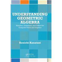 Understanding geometric algebra