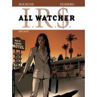 I.R.$ All Watcher Vol 5 Mia Maï