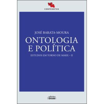 Ontologia e Política: Estudos em Torno de Marx - Livro 2