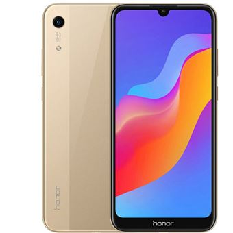 Smartphone Honor 8A - 32GB - Gold