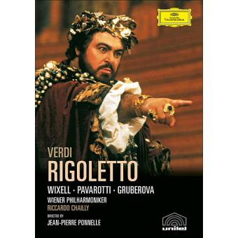 Verdi | Rigoletto (DVD)