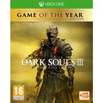 Dark Souls III: The Fire Fades Edition Xbox One