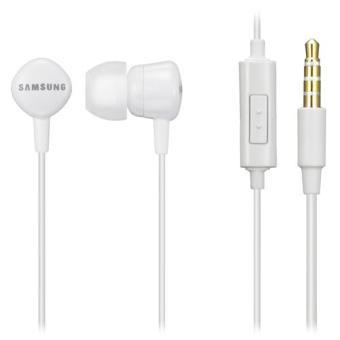Samsung Kit Auricular Estéreo 3,5mm