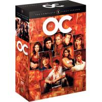 O.C. - Na Terra dos Ricos - 1ª Temporada