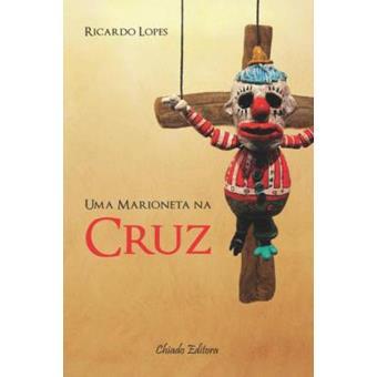 Uma Marioneta na Cruz