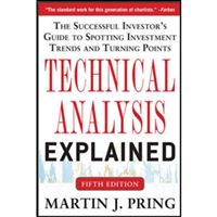 Technical analysis explained, fifth