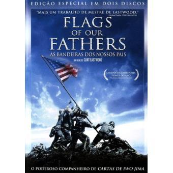 As Bandeiras dos Nossos Pais - Edição Especial
