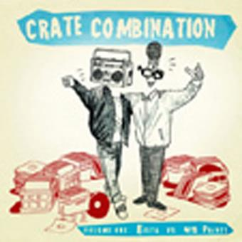 CRATE COMBINATION VOLUME 1 (DGP)