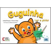Guguinha: Ler e Pintar 3