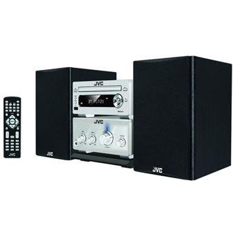 Sistema Micro Bluetooth JVC F327