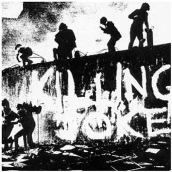 Killing Joke + 4