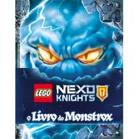 LEGO Nexo Knights - O Livro do Monstrox
