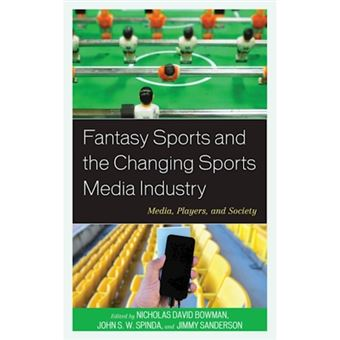 Fantasy sports and the changing spo