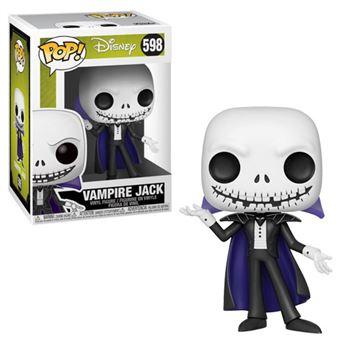Funko Pop! The Nightmare Before Christmas: Jack Vampire - 598