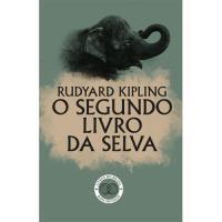 O Segundo Livro da Selva