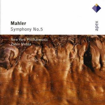 Mahler : Symphony No.5