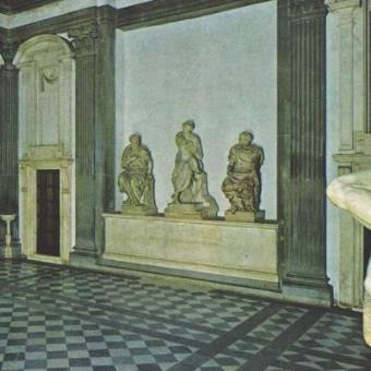 St.Catherine (LP+MP3)