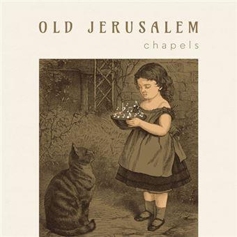 Chapels - CD