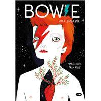 Bowie uma Biografia