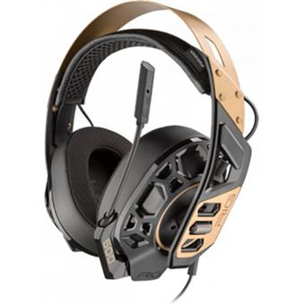 Auscultadores Gaming Plantronics RIG 500 PRO Dolby Atmos