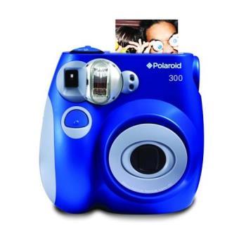 f63636212bcaa Polaroid Instant 300 (Azul) - Câmara Analógica - Compra na Fnac.pt