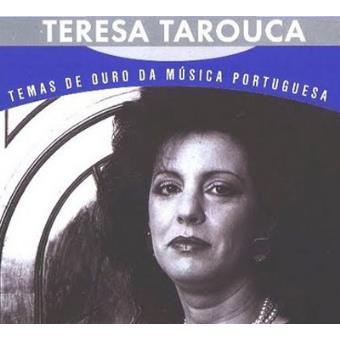Temas De Ouro Da Musica Portuguesa